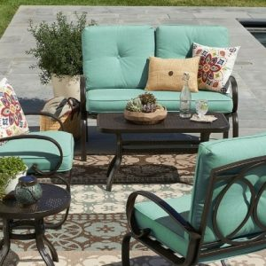 Kohl's Patio Chairs