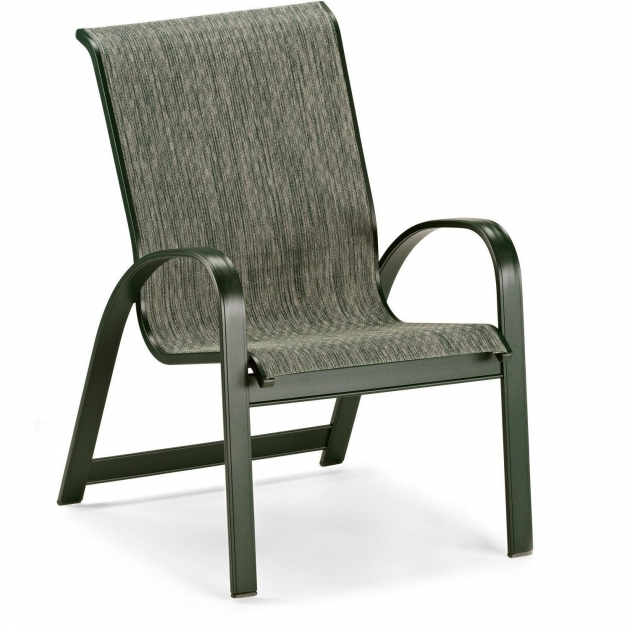 Unique Slingback Patio Chairs Picture