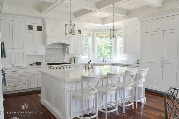 Wonderful Kitchen Island Chairs With Backs Pic