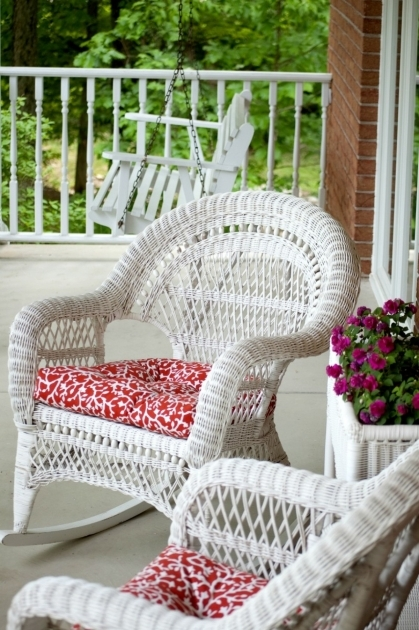 Wonderful Recovering Patio Chair Cushions Picture
