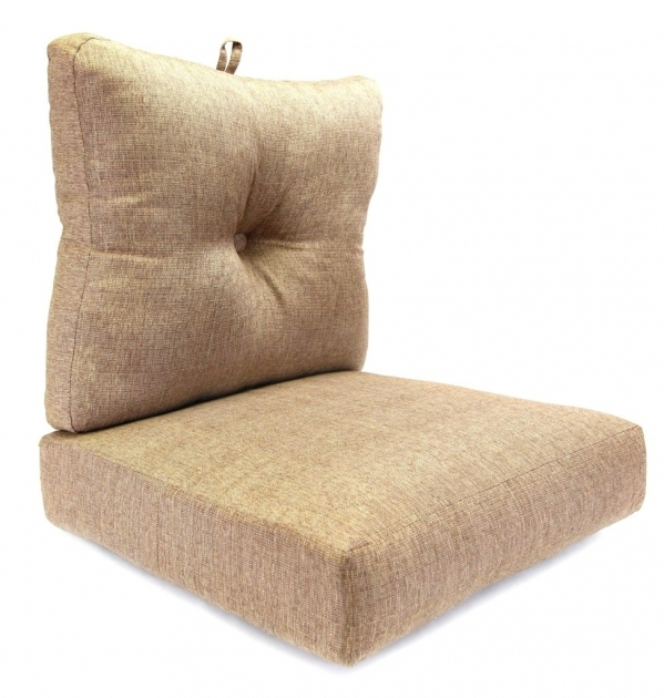 Wonderful Replacement Patio Chair Cushions Sale Pic