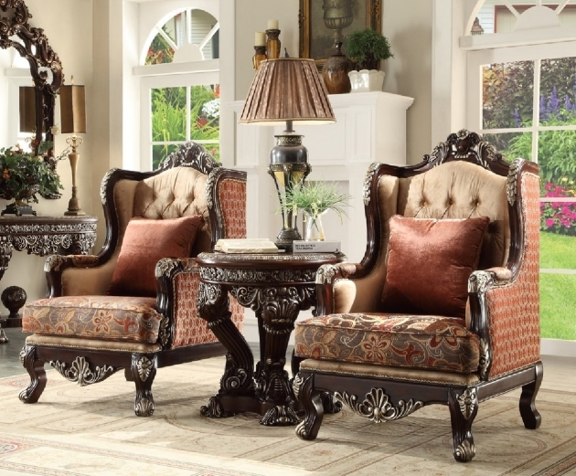 Wonderful Victorian Accent Chair Pics